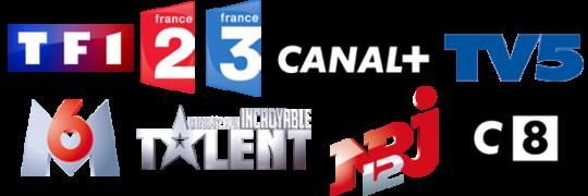 télévisions - show tv