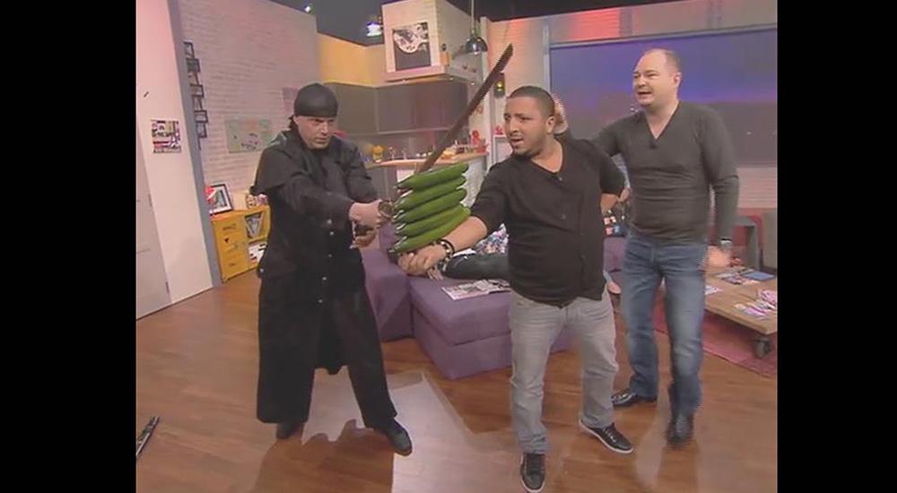 arts martiaux magiques